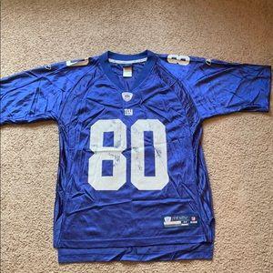 NY Giants Cruz Jersey